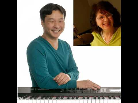 """Hugh Sung, Pianist & Host of """"A Musical Life"""" Podcast"""