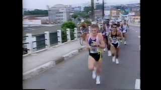 São Silvestre - masculino - 1997