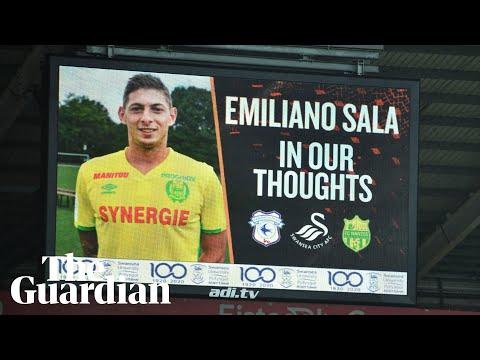 Emiliano Sala: body found in plane identified as missing footballer Mp3