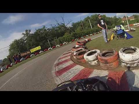 Supergp Kővári Viktor 201710 Kart Farm OAGB Onboard
