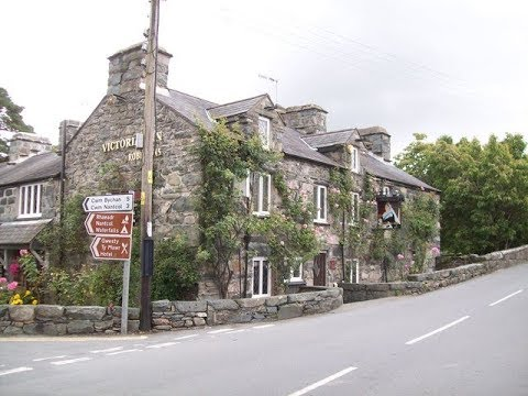 Places to see in ( Llanbedr - UK )