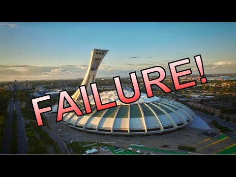 The Biggest Failure in Olympic History!