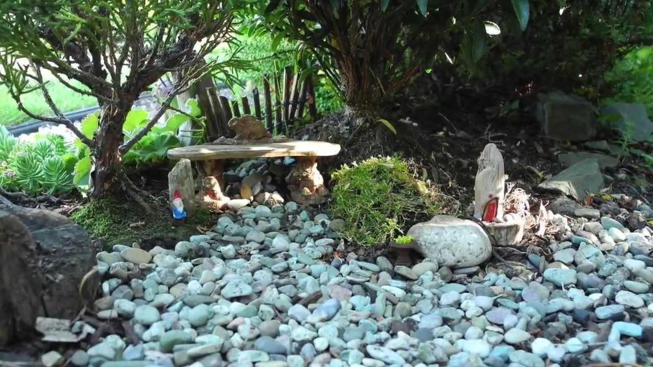 Miniature Garden Ideas Fairy Garden Ideas YouTube