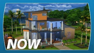 NOW - The Sims 4 Build Mode Video(I guide you through the newest Sims 4 related video all about the new build mode in the game. Subscribe ▻ http://dft.ba/-SubscribeNOW Website ..., 2014-05-28T22:42:08.000Z)