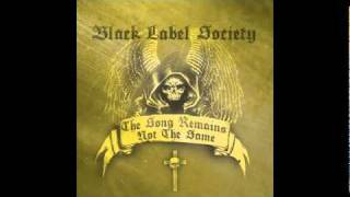 Overlord (Unplugged) - Black Label Society