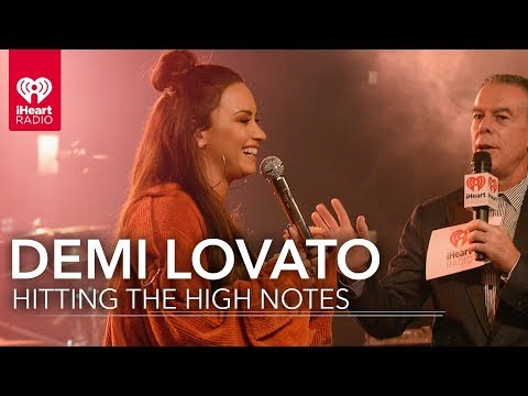 Demi's Most Vulnerable and Raw Song | Exclusive Interview