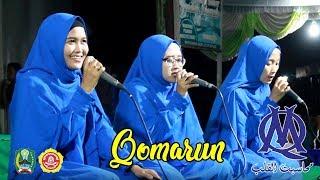 Muhasabatul Qolbi - Qomarun