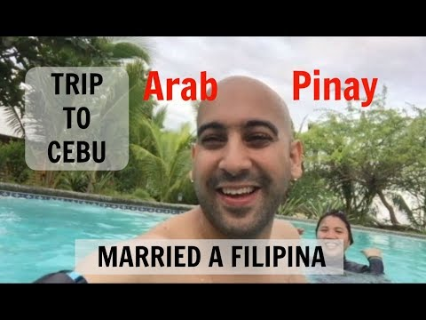 Foreigner Filipina Marriage like - Cebu Trip from YouTube · Duration:  3 minutes 50 seconds