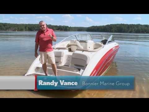 Boating Magazine Reports on the Jet Boat Advantage