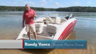 Boating Magazine Reports on the Jet Boat Advantage