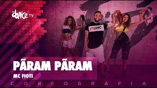 P Ram P Ram MC Fioti FitDance TV Coreografia Dance.mp3