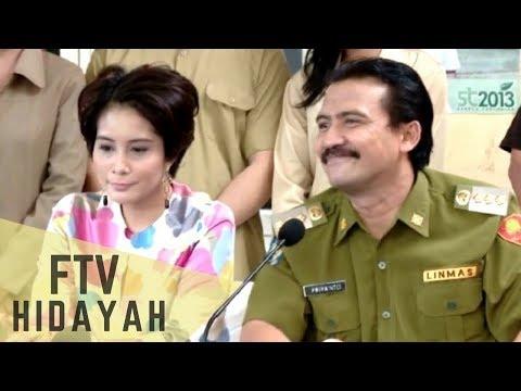 FTV Hidayah - Pejabat Nakal Kena Batunya