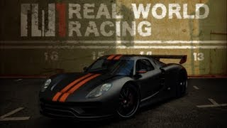 Real World Racing On Gigabyte GTX 770 OC - Max Settings - Full HD
