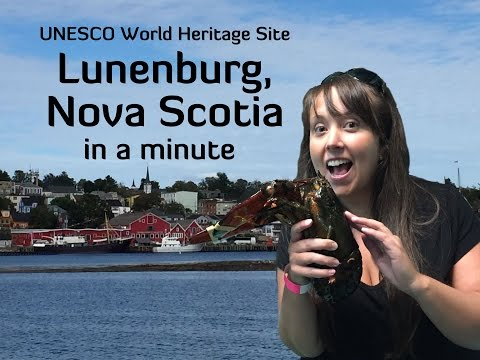 Lunenburg, Nova Scotia - Best Things to See and Do