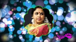 Chinnaanchiru Kiliye -7th Sense -Sudha Ragunathan