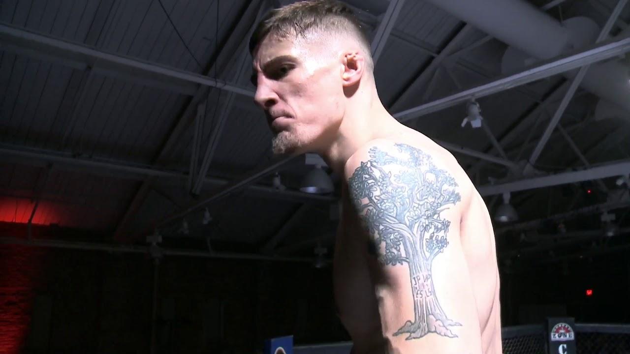 "Download CZ72 ""Unforgiven"": Gibbs Vs Pagliarulo (Featherweight Title bout)"