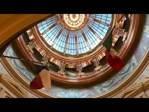 Jack Wisman: Kansas Capitol Tour Guide, Feb. 6, 2017