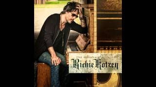 Richie Kotzen   You Can