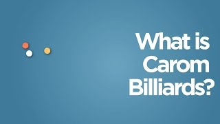 How to play Carom Billiards & 3 Cushions?!
