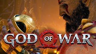 GOD OF WAR ⚔️ 043: Durch die ZWISCHENWELT