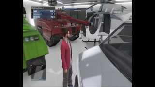 GTA MODDED ACCOUNTS FOR SALE PS3/PS4/PC