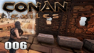CONAN EXILES [006] [Trautes Heim] [Multiplayer] [Deutsch German] thumbnail