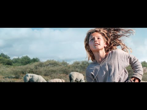 Jeannette, l'enfance de jeanne d'arc - streaming (Bruno Dumont)