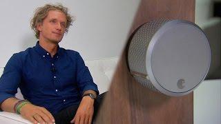 CNET News - Where Yves Behar finds inspiration for product design