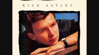 Rick Astley-Never Gonna Give You Up-(Shortened Cake Mix)