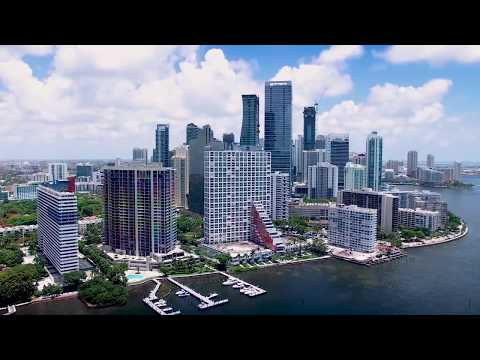 Miami Means Business - Meet a Few Miami Companies