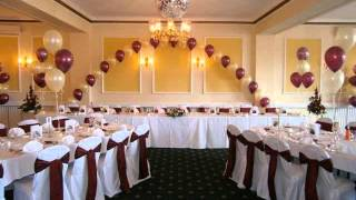 Wedding Decoration Ideas, Banquet Hall Decorations