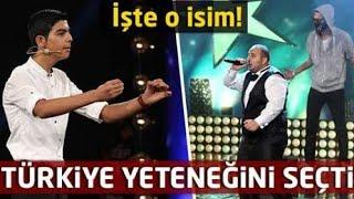 Yetenek Sizsiniz Türkiyenin Şampiyonu Belli Oldu (Yunus Karaca)