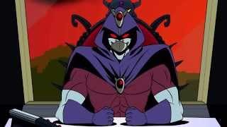 Evil Guy/L