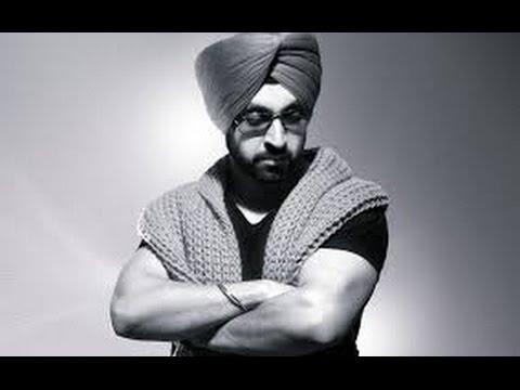 Daru Mukjeh (Official Video)   Diljit Dosanjh   Mickey Singh   New Punjabi Song 2016