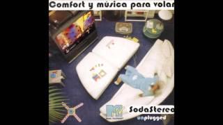 Cover images Soda Stereo - Sonoman/Planeador (Album: Confort y música para volar, 1996)