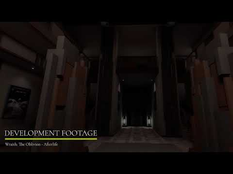Wraith: The Oblivion - Afterlife | Early look at 'The Shadow' - VRFocus