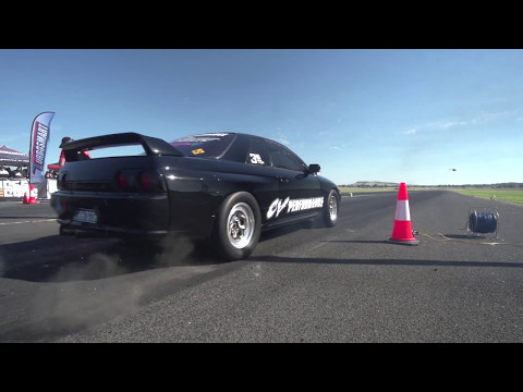 Motive DVD #30 teaser - 2017 GT-R Challenge at Cootamundra Airport