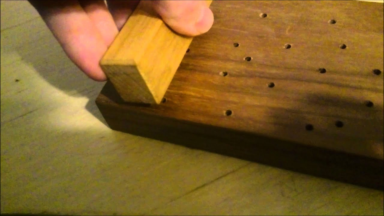 Gift Card Puzzle Box Youtube