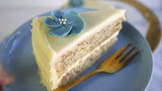 Air Fryer Banana Cake Recipe - CAKE STYLE