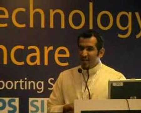 technology in health care part 1