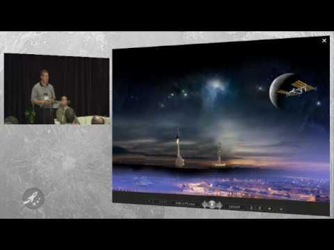 NewSpace 2010: Suborbital Spaceflight
