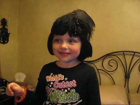 Courtney Lynne Halloween '08