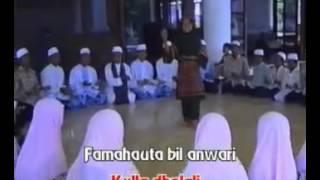 Video SHOLAWAT  Al  MAHABBATAIN  Ya Badrotim.wmv.mp4 download MP3, MP4, WEBM, AVI, FLV April 2018