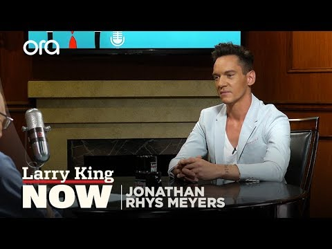 If You Only Knew: Jonathan Rhys Meyers
