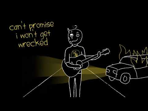 "Chris Mardini - ""I'll Try"" (Official Lyric Video)"