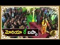 Moriya re Bappa Moriya re Song | Ayyappa Swamy Telugu Devotional Songs | Markapuram Srinu