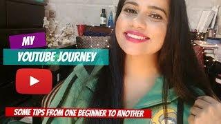 My YouTube journey/ camera / Filming / Earning & Everything |TheLifeSheLoved| Sana K