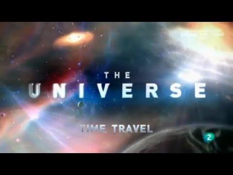 Documental / El Universo: Viajar en el Tiempo / T5 Ep4 / DocuFilm