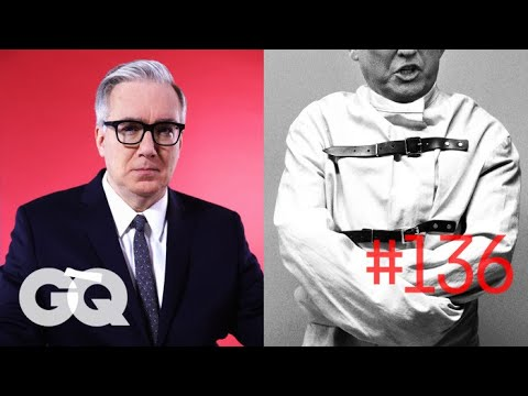 Donald Trump is F*cking Crazy | The Resistance with Keith Olbermann | GQ