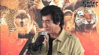 """海外ドラマ『ZOO-暴走地区-』のDVDリリースを記念して、""""覚醒した..."""